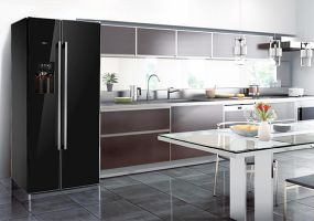 Tủ Lạnh 2 Cánh SIDE BY SIDE BOSCH