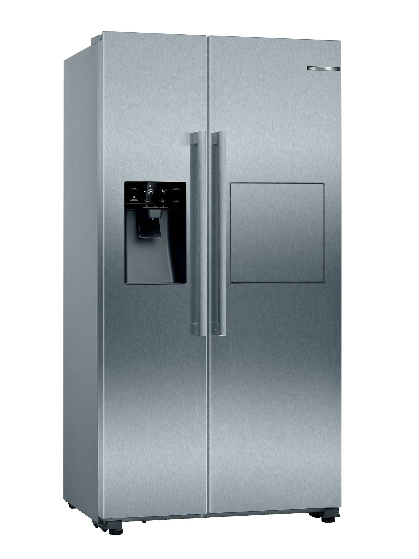 Tủ lạnh 2 cánh Side By Side HMH.KAG93AIEPG Series 6