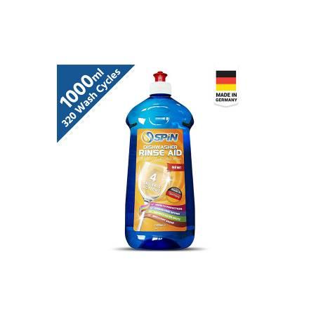 Nước làm bóng SPIN HMH.CLS.SP002 - 1L