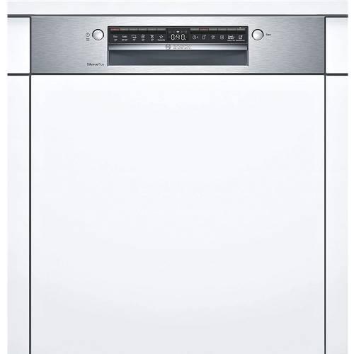 Máy rửa bát bán âm - 60CM HMH.SMI4HCS48E Series 4