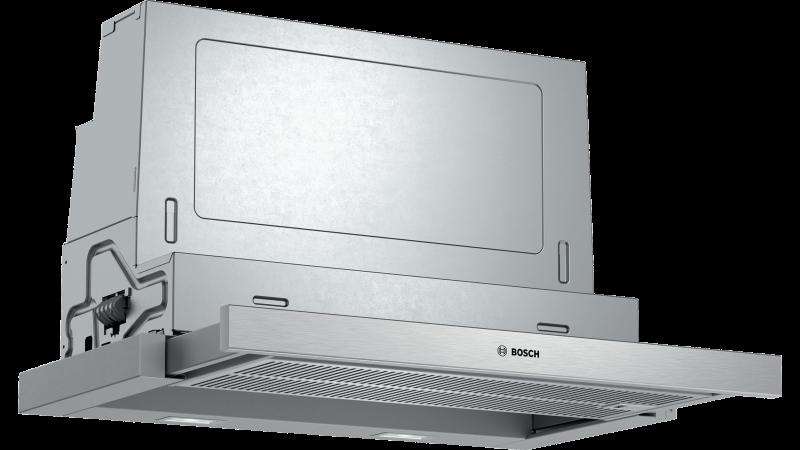 Máy hút mùi âm tủ-kéo HMH.DFS067A51B Serie 4
