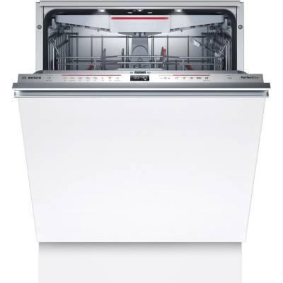 Máy rửa bát âm toàn phần - 60CM HMH.SMV6ZCX42E Series 6
