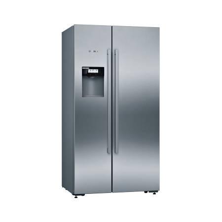 Tủ lạnh 2 cánh SIDE BY SIDE BOSCH HMH.KAD92HI31