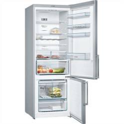 Tủ lạnh 2 cánh ngăn đá dưới HMH.KGN56XI40J Series 4